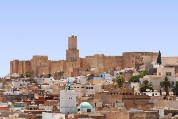 Sousse: Car rentals in 2 pickup locations