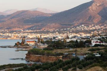 Hersonissos: Car hire in 0 pick-up locations