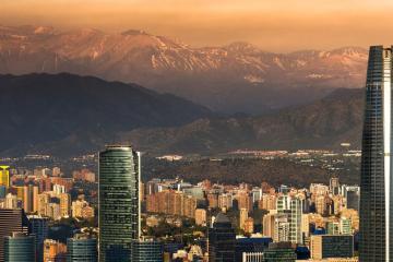 Santiago: Alquiler de coches en 21 lugares de recogida