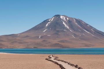 San Pedro de Atacama: Alquiler de coches en 1 lugar de recogida