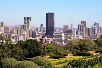 Pretoria: Car rentals in 10 pickup locations