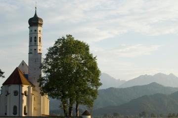 Garmisch-Partenkirchen: 1 Abholort für Mietwagen