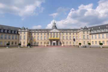 Karlsruhe: Car hire in 6 pick-up locations