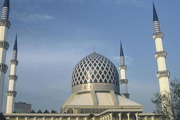 Shah Alam: Car hire in 0 pick-up locations