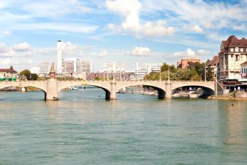 Basel: Car hire in 8 pick-up locations