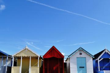 Southend-on-Sea: Car hire in 4 pick-up locations