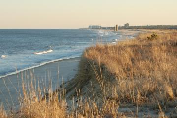 Rehoboth Beach: Car rentals in 4 pickup locations
