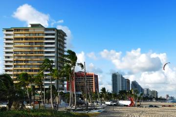 Fort Lauderdale: Car rentals in 41 pickup locations