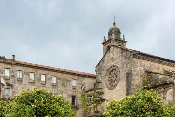 Pontevedra: Alquiler de coches en 3 lugares de recogida