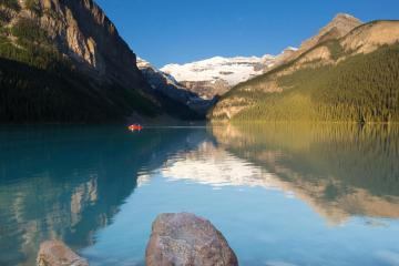 Lake Louise: Car hire in 1 pickup location