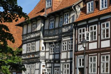 Hildesheim: Car hire in 1 pickup location
