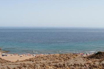 Lorca: Car rentals in 2 pickup locations