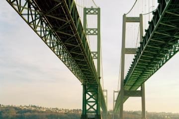 Tacoma: Car hire in 10 pick-up locations