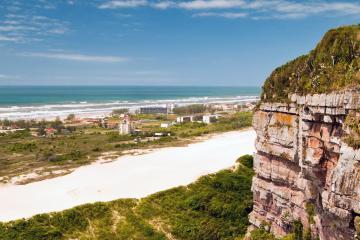 Araranguá: Car hire in 1 pickup location