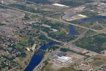 Belleville: Car hire in 0 pick-up locations