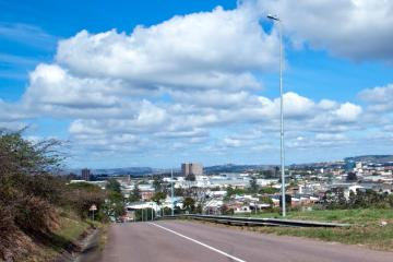 Pinetown: Car hire in 4 pick-up locations