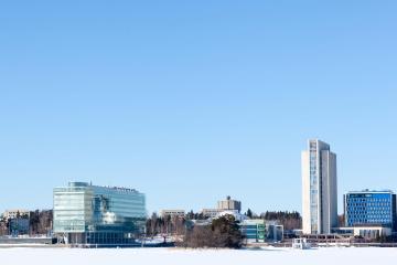 Espoo: Autonvuokraus, 6 noutopaikkaa