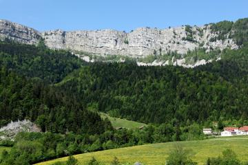Poligny: Car hire in 2 pick-up locations