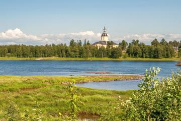 Tornio: Car rentals in 1 pickup location