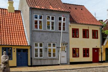 Aabenraa: Car rentals in 1 pickup location