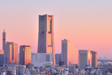 Yokohama: Car hire in 55 pick-up locations