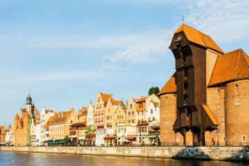 Gdańsk: Wypożyczenie samochodu możliwe w 7 miejscach odbioru