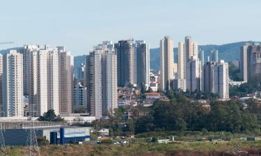 Hotels in Guarulhos
