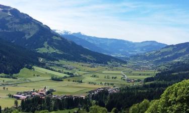 Apartments in Brixen im Thale
