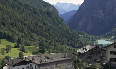 Hotel a Valtournenche