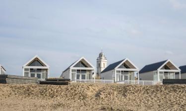 Hotels in Katwijk aan Zee