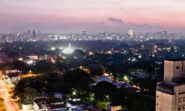 Hotéis que aceitam pets em Ribeirão Preto