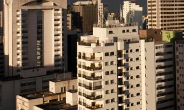 Maisons d'Hôtes à São José dos Campos