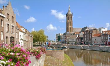 Hotels in Roermond