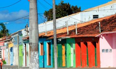 Guest Houses in Porto Seguro