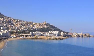 Apartments in Alger
