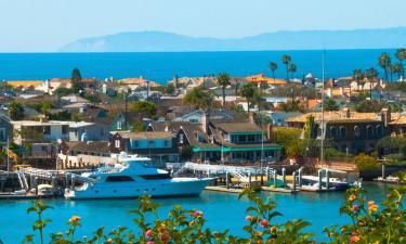 4-Star Hotels in Newport Beach