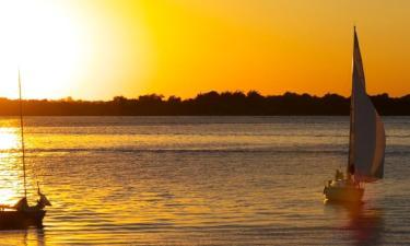 Hotéis que aceitam pets em Rio Grande