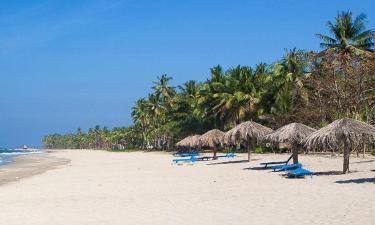 5-Star Hotels in Ngwesaung