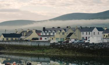 Vacation Homes in Portmagee
