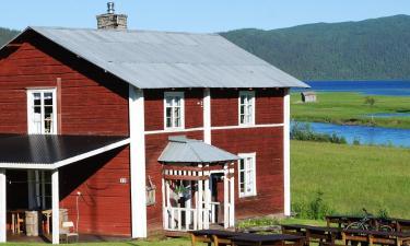 Hotels in Ammarnäs