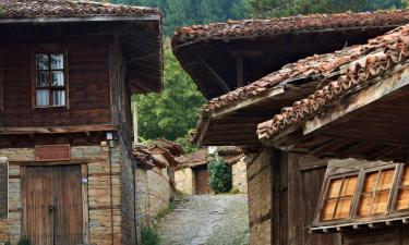 Guest Houses in Zheravna