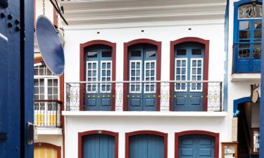 Hotels in Mariana