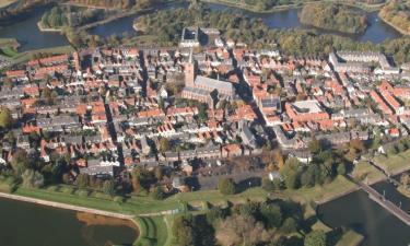 Hotels in Naarden