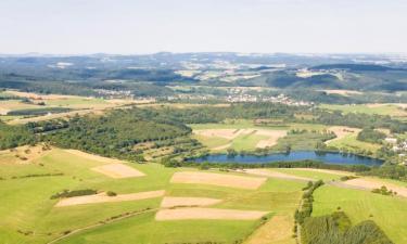 Hotels in Merseburg