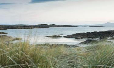 Pet-Friendly Hotels in Arisaig