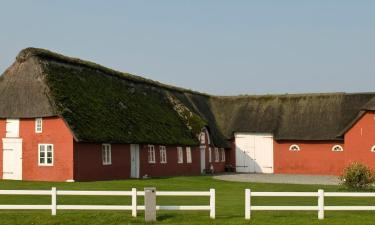 Vacation Homes in Bolilmark