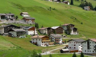 Hoteles económicos en Wolfurt