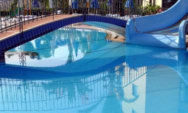 Pet-Friendly Hotels in Segorbe