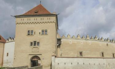 Guest Houses in Kežmarok