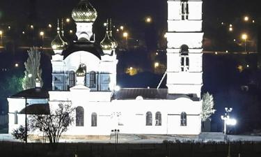 Отели с бассейном в Волгодонске